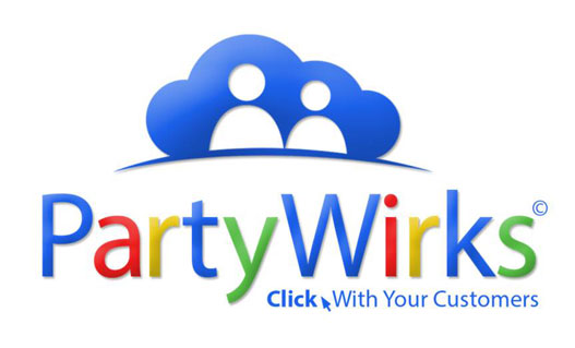 PartyWirks - Click with Your Customers