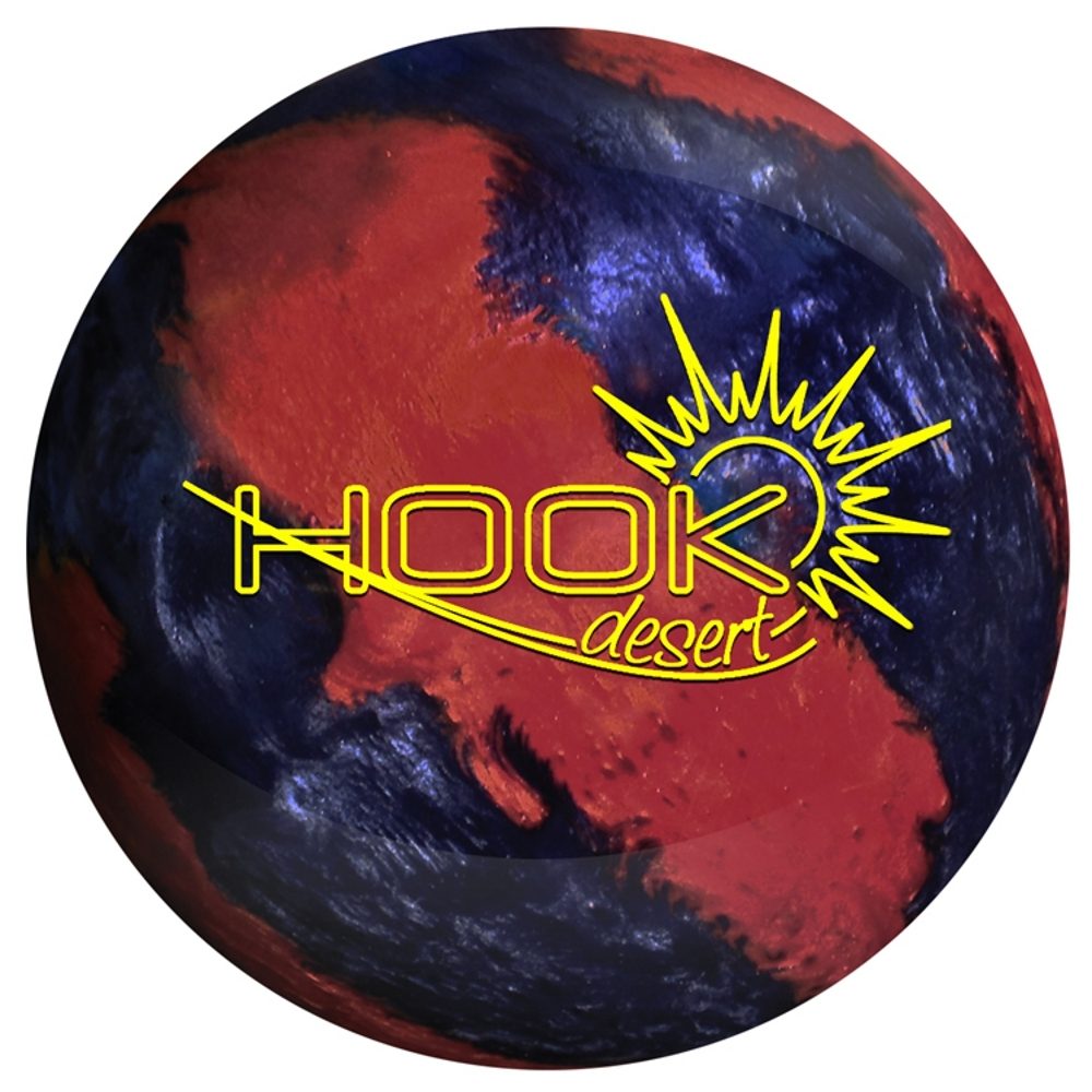 900 Global Desert Hook Copper/Royal Blue Bowling Balls