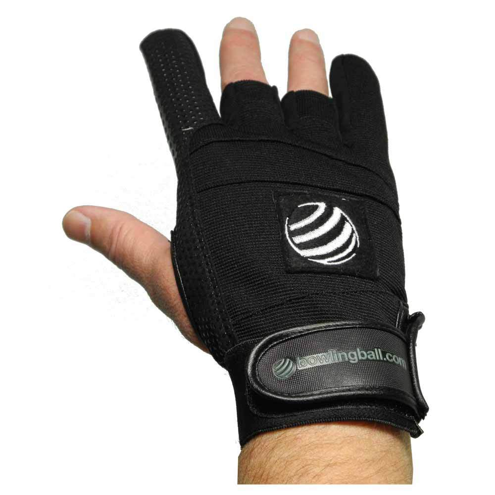 bowlingball.com Monster Grip Bowling Glove Right Handed Bowling Accessories