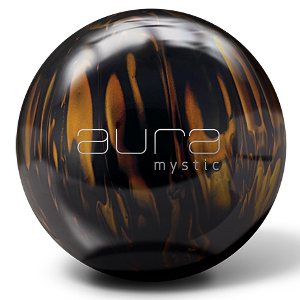 Brunswick Aura Mystic Bowling Balls