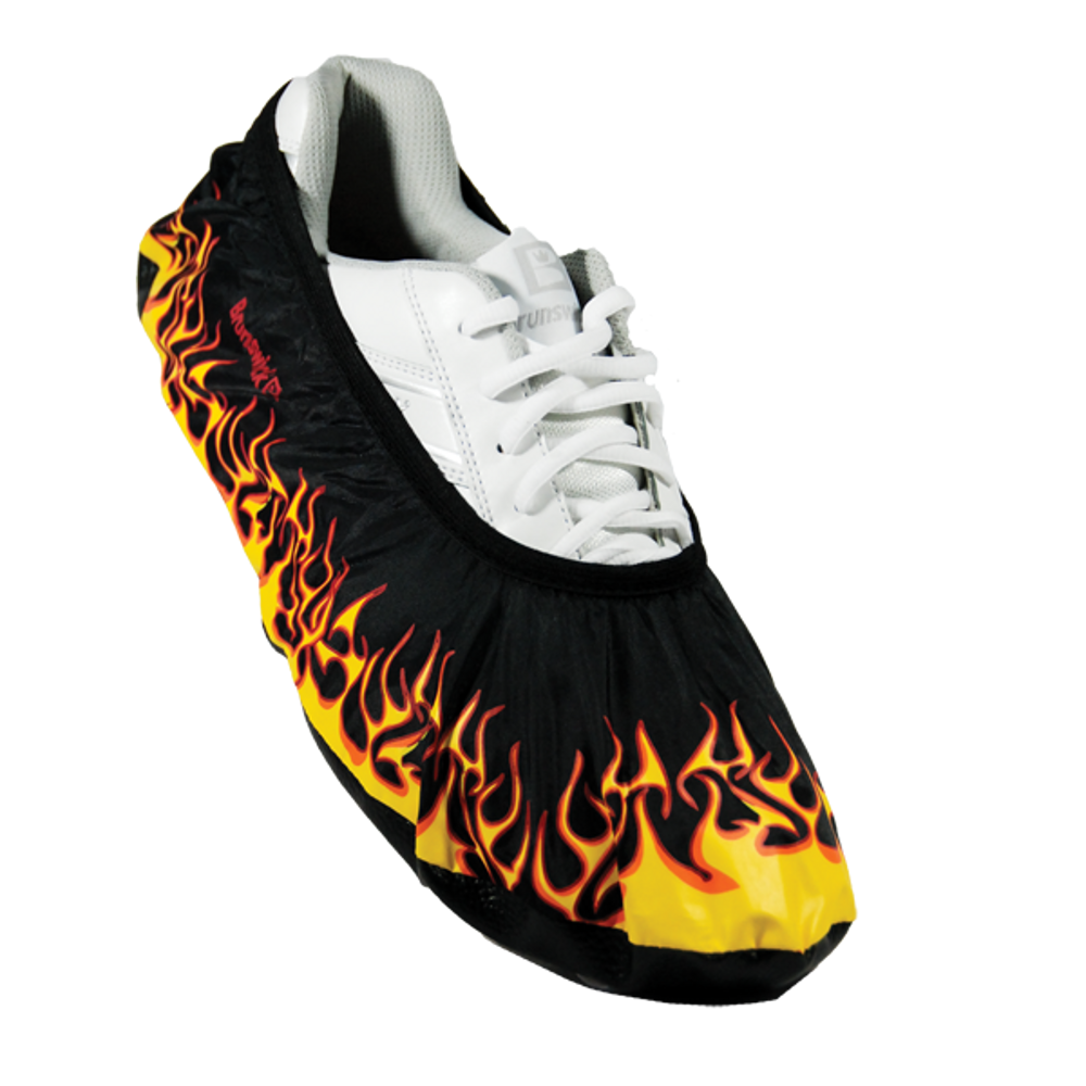 Women S Bowling Shoes With Flames