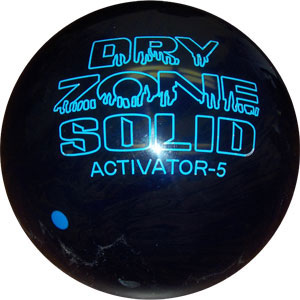Brunswick Dry Zone Solid - Overseas Release - bowlingball.com Exclusive Bowling Balls