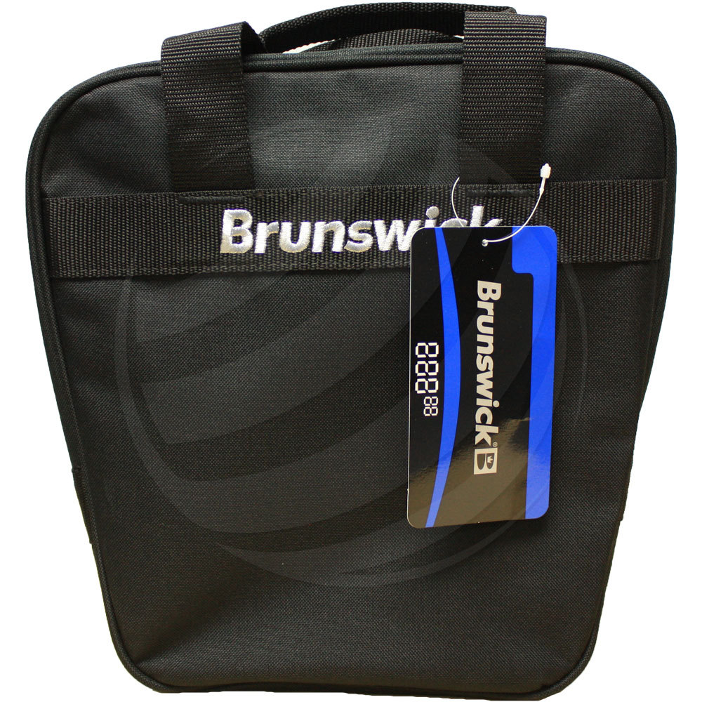 Brunswick Keystone Single Bowling Bags