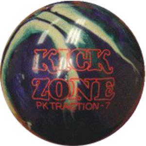 Brunswick Kick Zone - Overseas Release - bowlingball.com Exclusive Bowling Balls