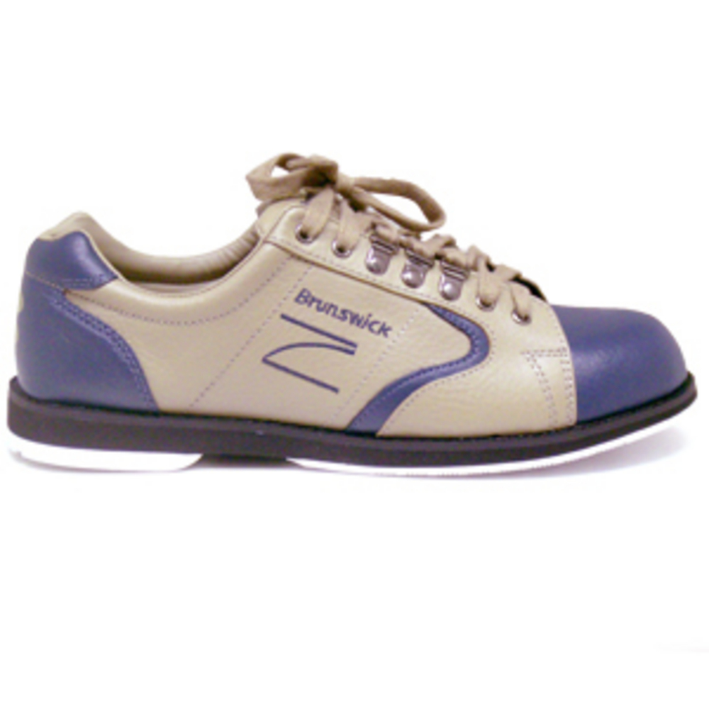 Brunswick Men's Zone Right Handed Ltd Sizes Bowling Shoes