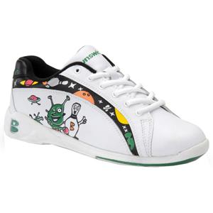Brunswick Youth Gorpy Bowling Shoes