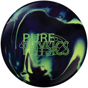 Columbia 300 Pure Physics Bowling Balls