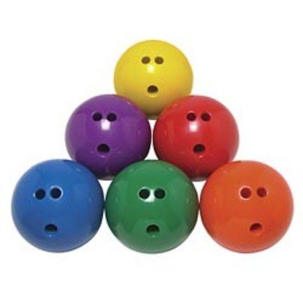 Cosom 3 lb Bowling Ball (Set of 6)