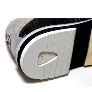 Dyno-Thane Grooved Replacement Heel Bowling Accessories