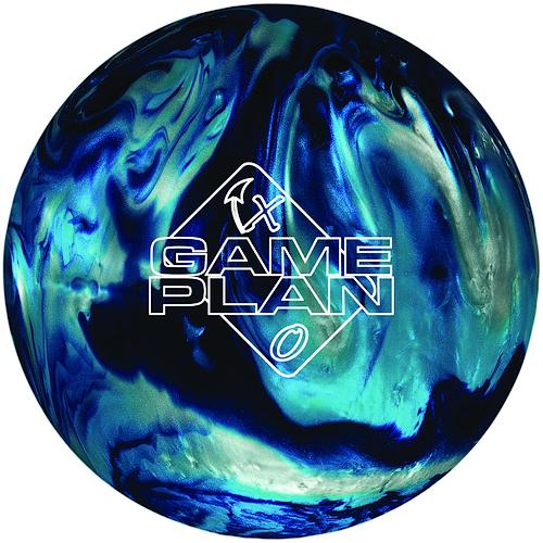 Ebonite Game Plan Bowling Balls