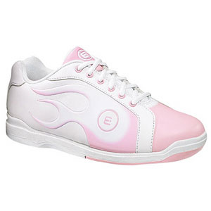 Etonic Women's Basic Flame Pink Bowling Shoes