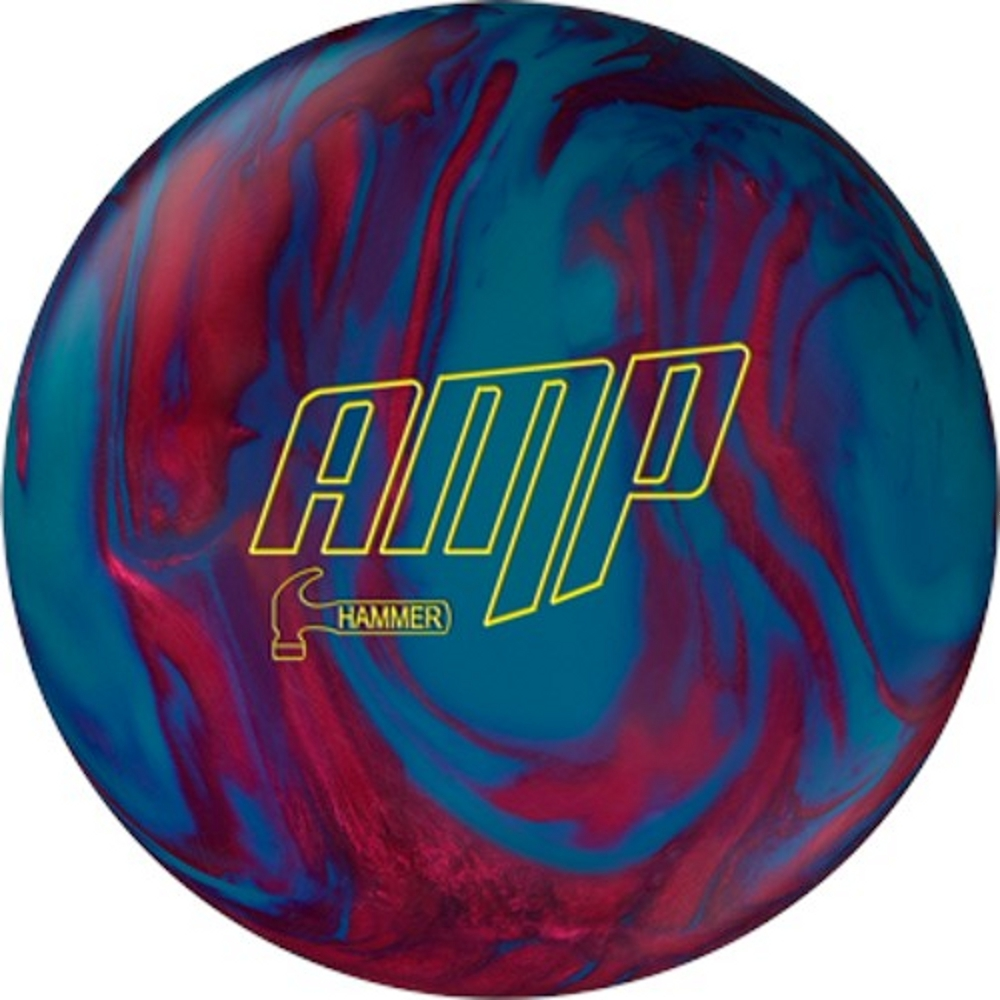 Hammer Amp Bowling Balls