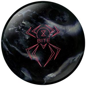 Hammer Black Widow Bite Bowling Balls