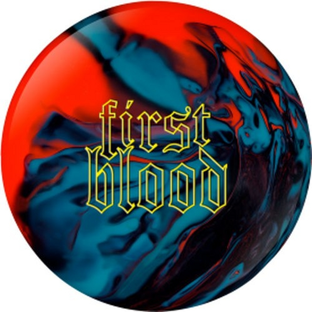 Hammer First Blood Bowling Balls