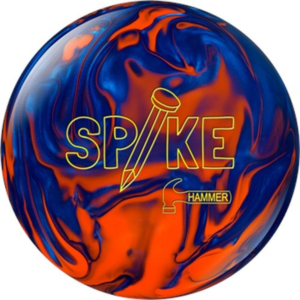 Hammer Spike Bowling Balls