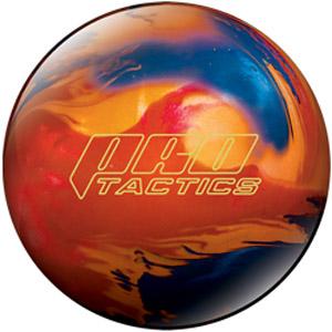 AZO Pro Tactics Bowling Balls