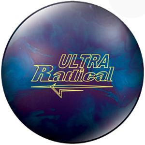 AZO Ultra Radical  Bowling Balls