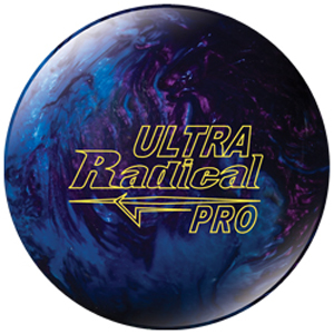 AZO Ultra Radical Pro Bowling Balls