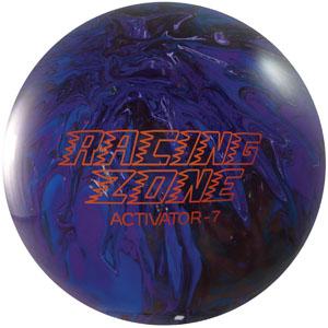 Brunswick Racing Zone - Overseas Release - bowlingball.com Exclusive Bowling Balls