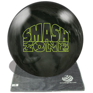Brunswick Smash Zone w/ FREE bowlingball.com Stitched Microfiber Towel Bowling Combos