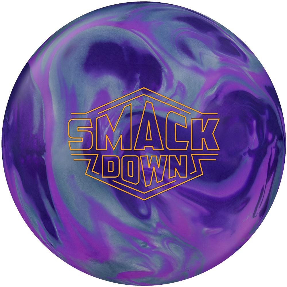 Columbia 300 Smack Down Bowling Balls