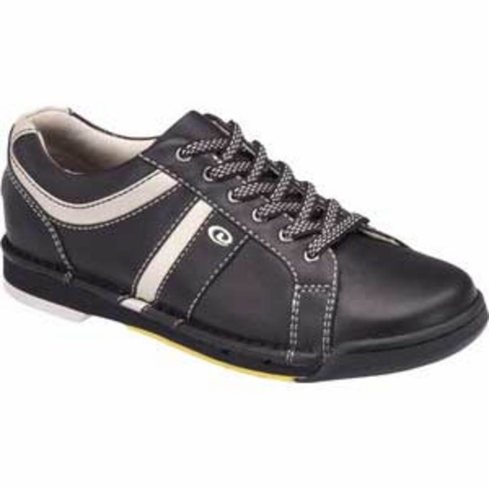Dexter Women's SST 7 Black/Cream Pearl Right Handed SIZE 5.5 ONLY LAST ONE Bowling Shoes