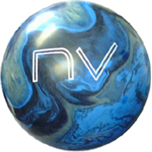 Ebonite NV X Out Bowling Balls