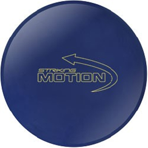 Ebonite Striking Motion Bowling Balls