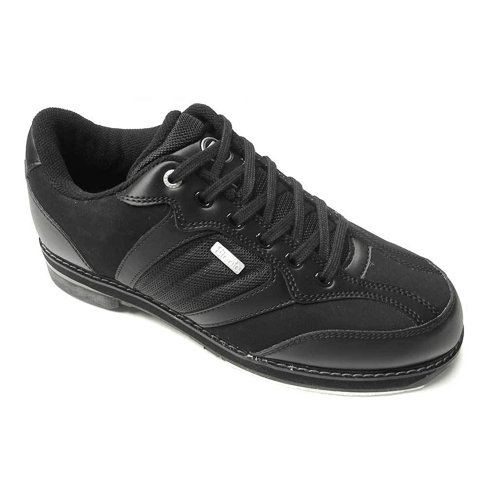 Etonic E-Classic Black/Black 7.5 ONLY Bowling Shoes