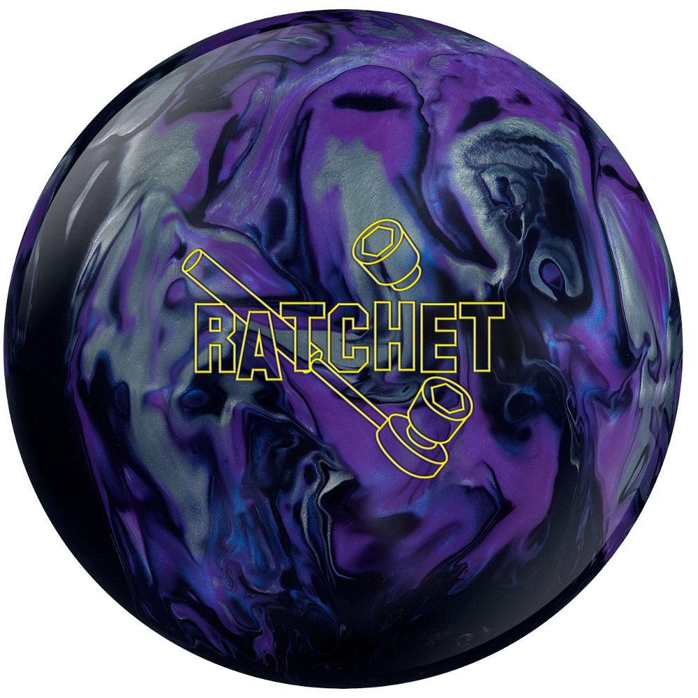 Hammer Ratchet Bowling Balls
