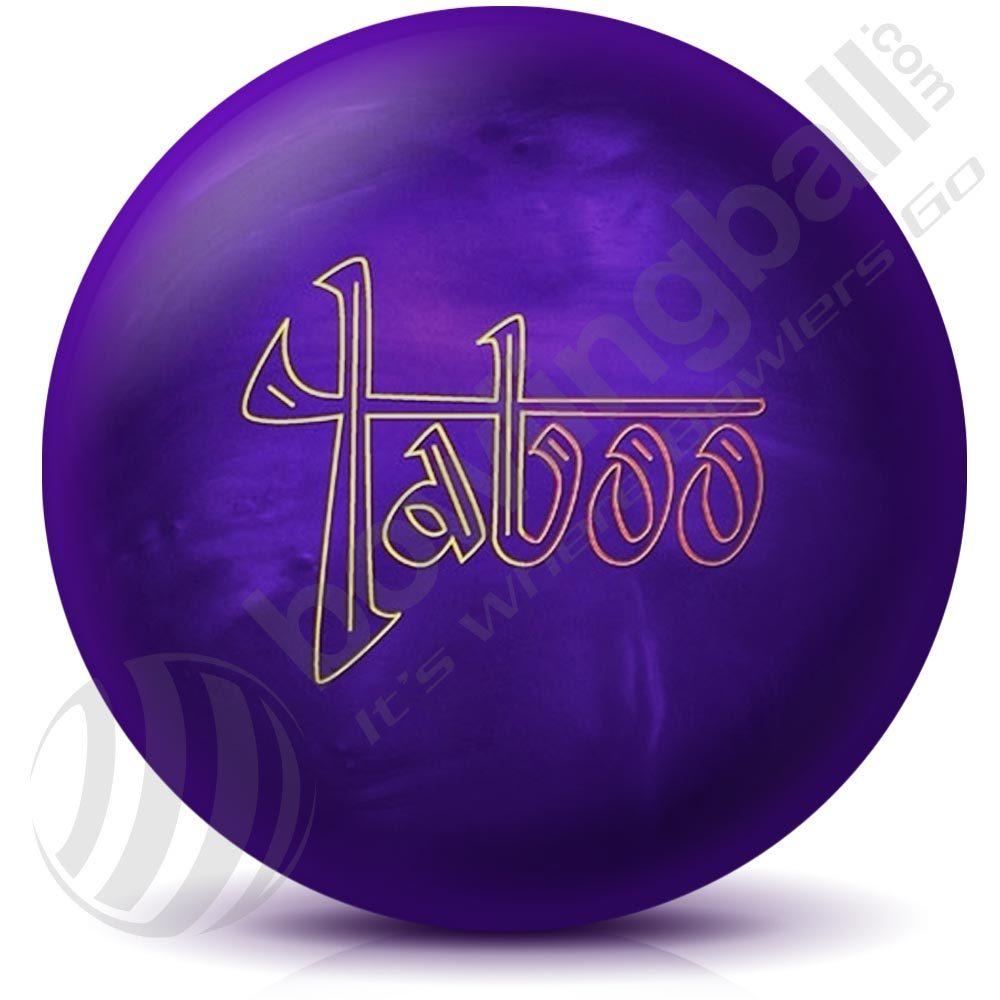 Hammer Taboo Deep Purple Bowling Balls