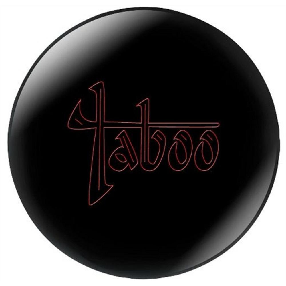 Hammer Taboo Jet Black Bowling Balls